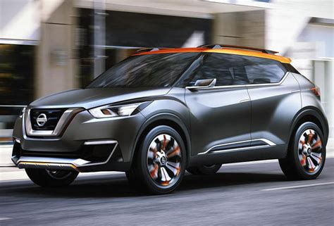 nissan kicks specification nissan kicks specs