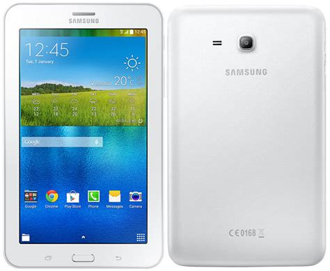 Samsung Galaxy Tab 3v 7 Inch samsung galaxy tab 3v with 7 inch display 3g listed on official india estore for rs 10600