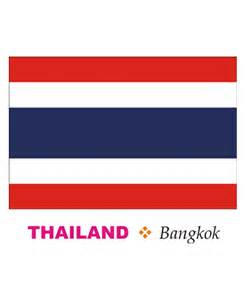 thailand colors thailand flag coloring pages for to color and print