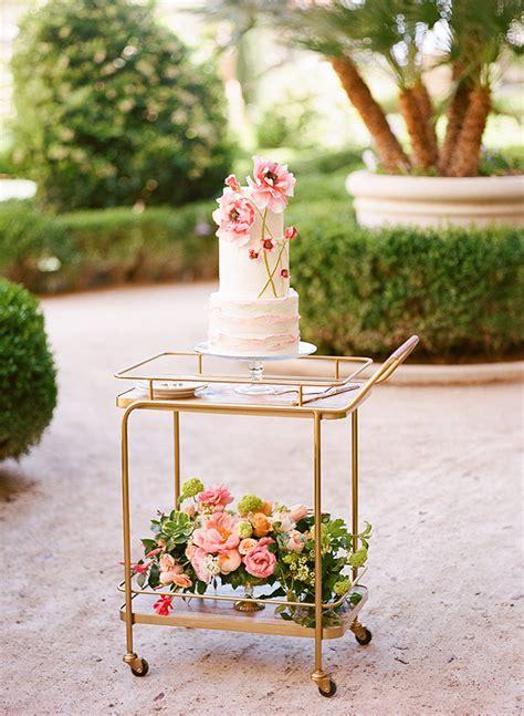 Whimsical Garden Decor Whimsical Pink Garden Wedding Decor Advisor