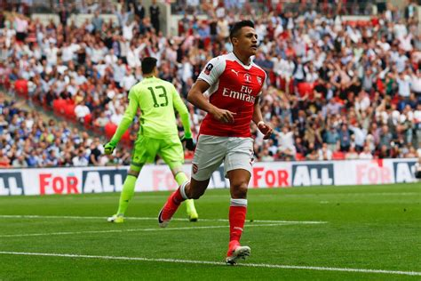 alexis sanchez arsenal contract arsenal contract rebel alexis sanchez in contention to