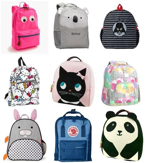 7 Bags For Back To School by 176 Best Back To School Backpacks Images On