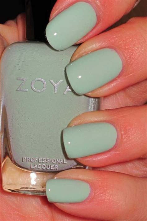 pastel color nails 26 dreamy pastel nail colors to welcome springtime