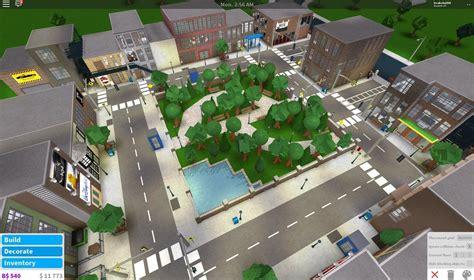 bloxburg city tiny house layout city design house layouts
