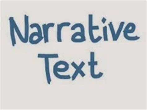 membuat narrative text nia septiani pengertian jenis struktur ciri kebahasaan