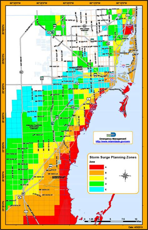 Miami Dade County Family Search Evacuation Maps Book Covers