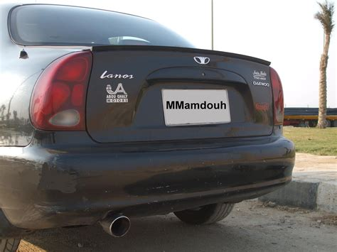 Auto Modification Manual by Service Manual Mmamdouh 2001 Daewoo Lanos Specs Photos