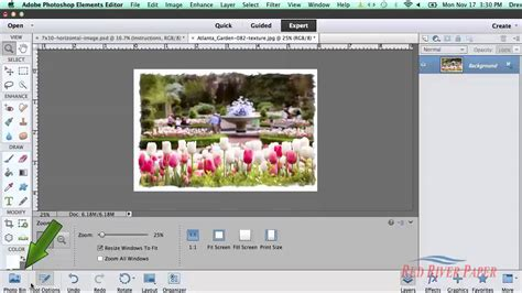 greeting card template photoshop elements greeting card setup printing photoshop elements 11 12 13