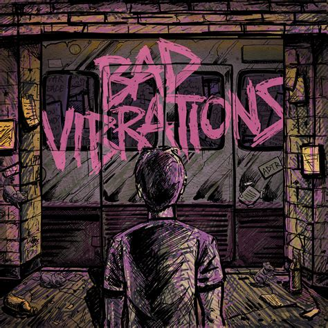 A To Remember a day to remember announce new album bad vibrations