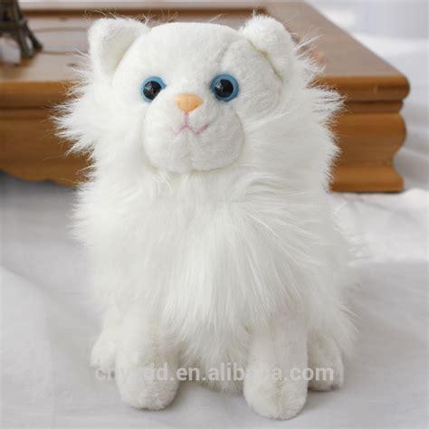 Mainan Kucing Mainan Hewan Peliharaan boneka mainan kucing lembut mainan hewan lucu putih kucing hewan peliharaan mainan kucing buy