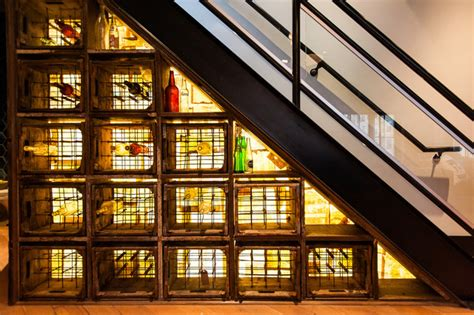 home design store hamilton hamilton eclectic industrial industrial wine cellar vancouver by beyond beige interior
