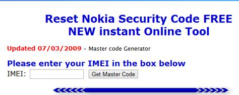 resetting nokia c3 forgot security code how to reset nokia phone security code howsto co