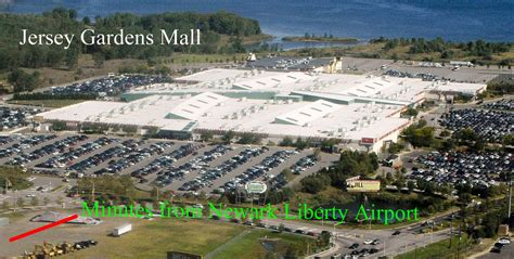jersey gardens mall elizabeth new jersey a photo on