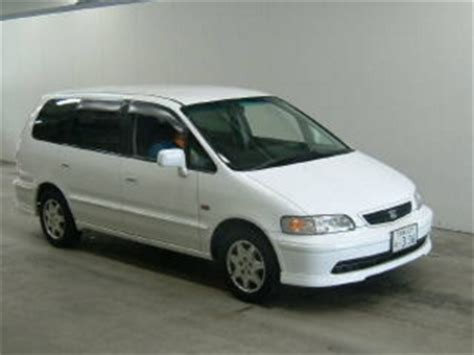 car owners manuals for sale 1998 honda odyssey regenerative braking 1998 honda odyssey for sale