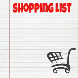 Wild Rose Flower - free illustration shopping list list shopping free