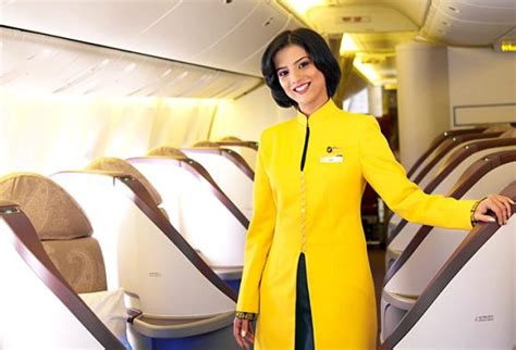 In Jet Airways As A Cabin Crew by Want To Be A Flight Attendant Rediff Getahead