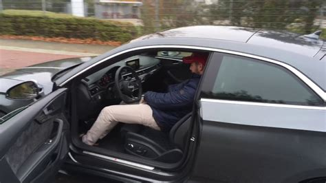 Probefahrt Audi by Audi S5 Probefahrt