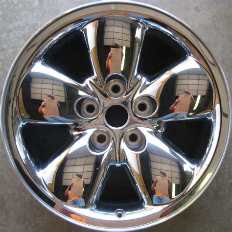 2004 dodge ram wheel bolt pattern dodge ram 2167acc oem wheel m82208430 oem original