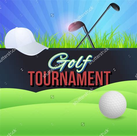 golf tournament flyer template golf tournament flyer blank www imgkid the image