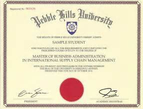 doctorate certificate template dba your terminal degree in business pebble