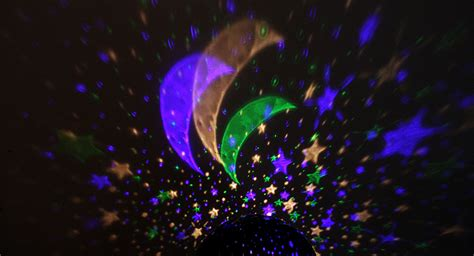 dream rotating projection l 15 43 zero one two gift dream rotating led projection