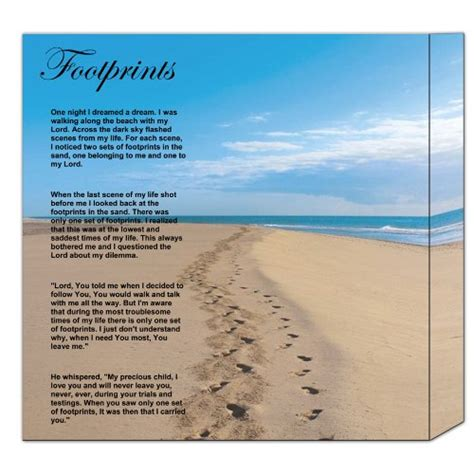 printable version footprints in the sand 7 best images of printable footprints in the sand