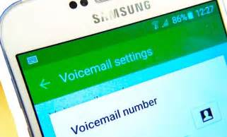 Verizon galaxy s6 contacts app stops when visual voice mail is