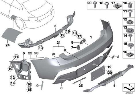 Bmw 1er Cabrio Abdeckplane by Abdeckung M 1er 2er 51128054058 Leebmann24 De