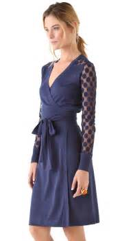 Wrap dresses ideas for ladies designers outfits collection