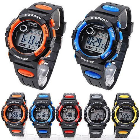 best digital watches boys new 2014 whatch