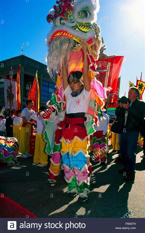 new year parade chinatown vancouver bc new year aka at parade