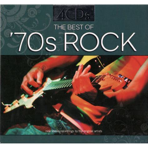 freerockload free downloads best mp3 rock albums the best of 70s rock cd 4 mp3 buy full tracklist