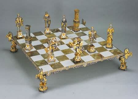 best board in the world expensive chess chess