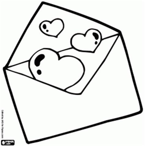 imagenes de amor para dibujar en una carta dibujos de corazones de amor para imprimir y pintar