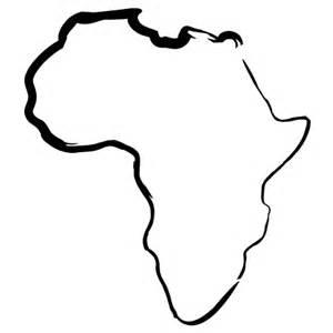Lovely Peinture Argent Pour Meuble #13: Carte_afrique001LB.png