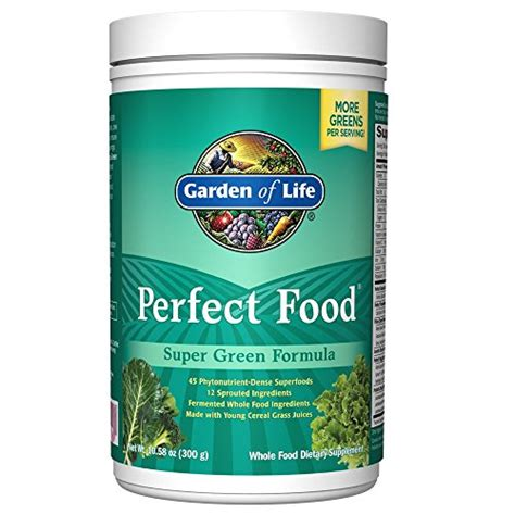 Garden Of At Whole Foods Garden Of Whole Food Vegetable Supplement