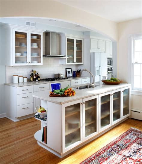 galley kitchen apartments i like blog 8 creative small kitchen design ideas myhome design