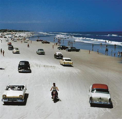 Mit Dem Auto by Fotografie Rushhour Auf Floridas Str 228 Nden Das Waren