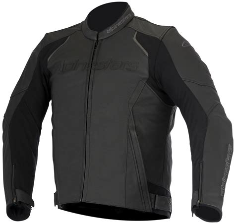discount leather motorcycle jackets 399 95 alpinestars mens devon armored leather jacket 261114