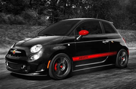 Fiat 500 Abarth Price by 2013 Fiat 500 Abarth Review Price Exterior Interior