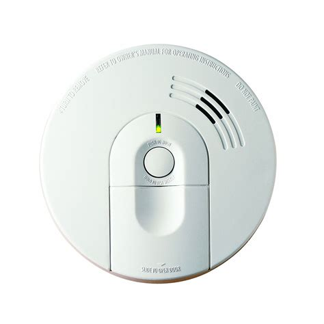where to place a smoke detector in a bedroom kidde i4618 firex hardwire ionization smoke detector with