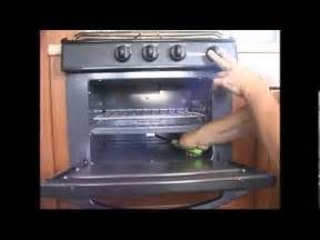 how to light a gas oven 7 how to light a rv stove and oven rv idea