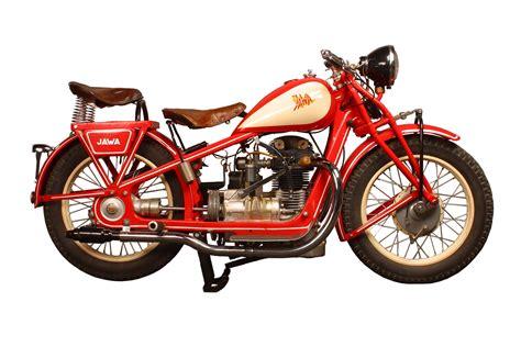 Motorrad Jawa by Motocykly Jawa