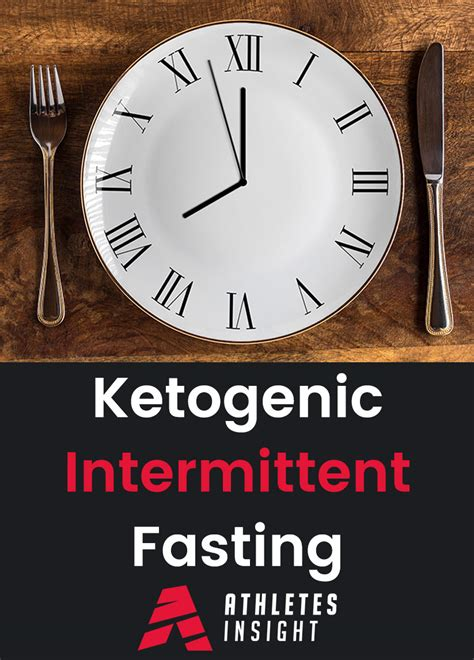 keto fasting ketogenic intermittent fasting athletes insight