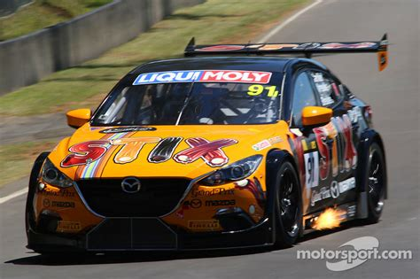 mazda cars australia 91 marc cars australia mazda 3 v8 keith kassulke jake