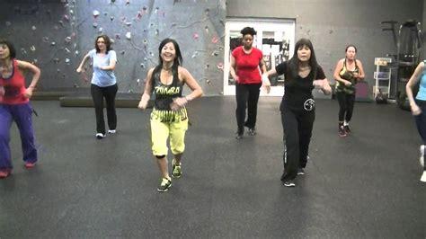 bara bere mega funky mixx fitness choreography bara bara bere with kit