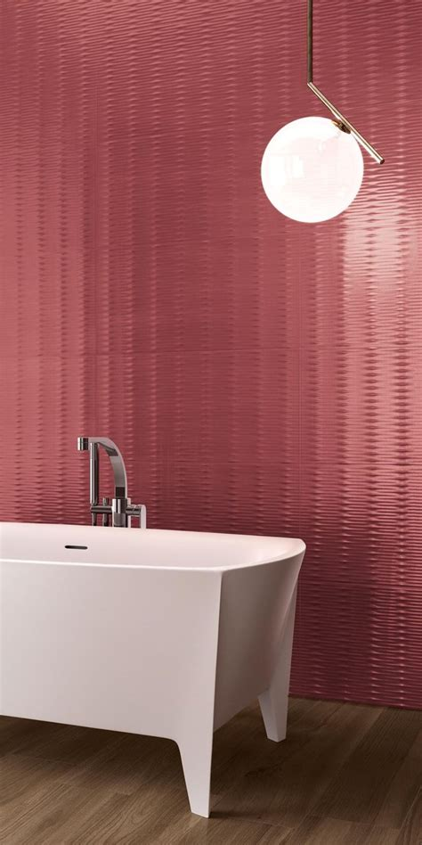 badezimmer 4 x 3 white paste wall tiles color flow by ceramiche supergres