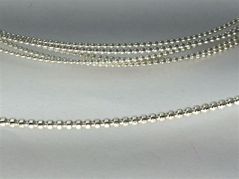 how to use beading wire bead wire sterling silver 14ga shop working