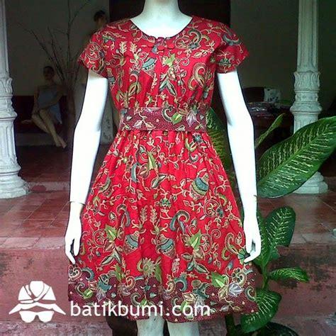Babydoll Pendek Batik Cap Polkadot 45 best batik dress wanita images on batik