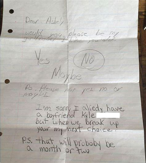 hilarious up letter goes viral elementary student s letter and hilarious response he